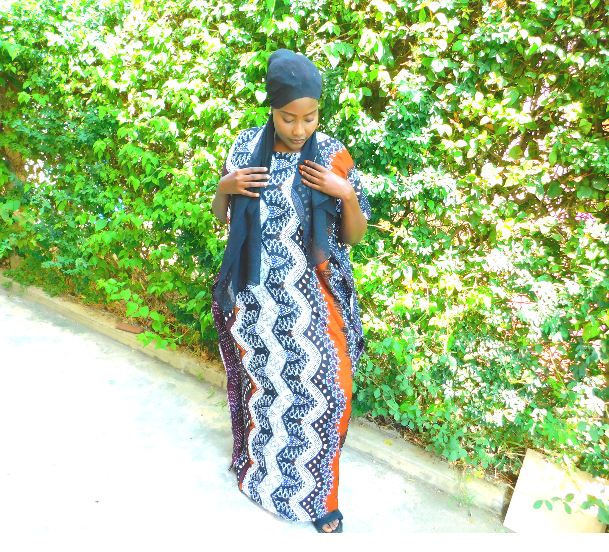 Swahili Dresses
